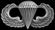 US Army Airborne