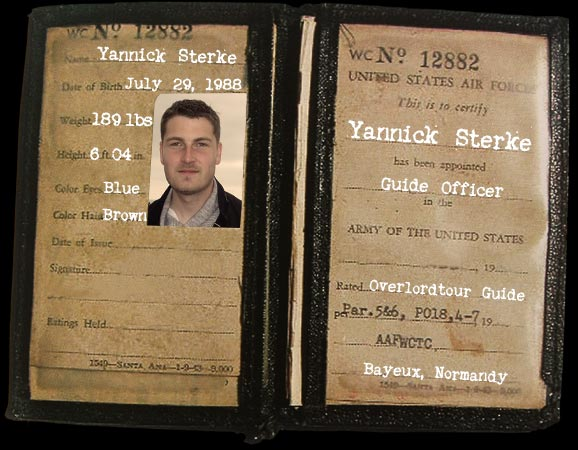 identity yannick